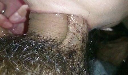 این دوست یک عکس های سکسی متحرک خفن کرال نازک را با جوانان کوچک در واژن لعنتی