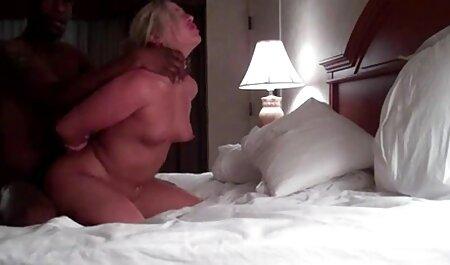 محرومیت از بکارت پورن: عکس سوپرسکسی خفن یک پسر باکره دوست دختر خود را پاره می کند