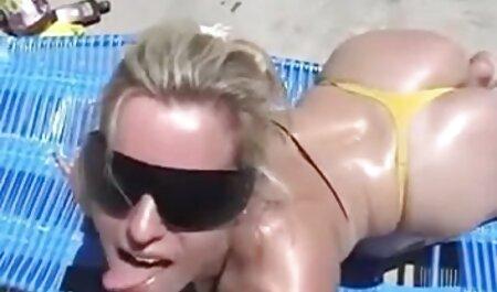 برادر خفن ترین عکسهای سکسی خواهر مستی را fucks کرد